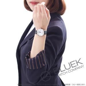 モンブラン スター クラシック アリゲーターレザー 腕時計 レディース MONTBLANC 111590