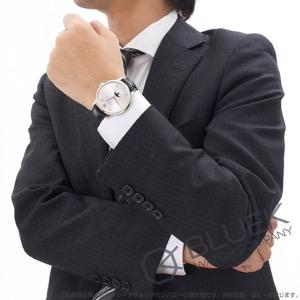 モンブラン ヘリテイジ スピリット ムーンフェイズ アリゲーターレザー 腕時計 メンズ MONTBLANC 111620