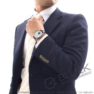 モンブラン ヘリテイジ クロノメトリー カンティエーム コンプリート ヴァスコ・ダ・ガマ ムーンフェイズ アリゲーターレザー 腕時計 メンズ MONTBLANC 112539