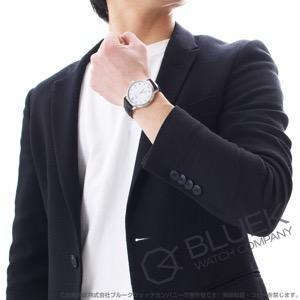 モンブラン トラディション アリゲーターレザー 腕時計 メンズ MONTBLANC 112609