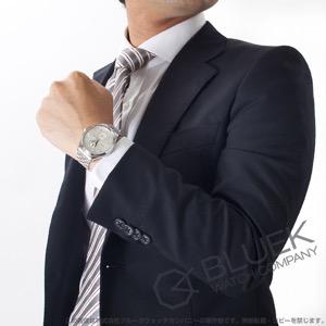 モンブラン ヘリテイジ クロノメトリー デュアルタイム 腕時計 メンズ MONTBLANC 112648