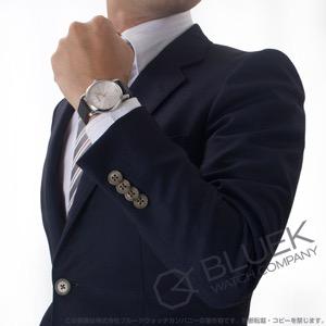 モンブラン スター クラシック アリゲーターレザー 腕時計 メンズ MONTBLANC 113823