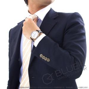 モンブラン トラディション アリゲーターレザー 腕時計 メンズ MONTBLANC 114336