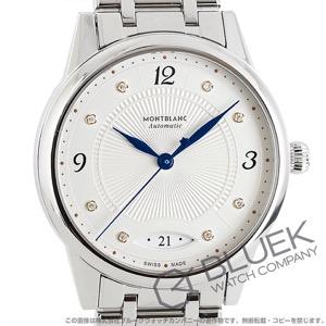 モンブラン ボエム デイト ダイヤ 腕時計 レディース MONTBLANC 114733