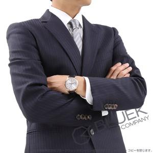 モンブラン ヘリテイジ クロノメトリー RG金無垢 アリゲーターレザー 腕時計 メンズ MONTBLANC 114869