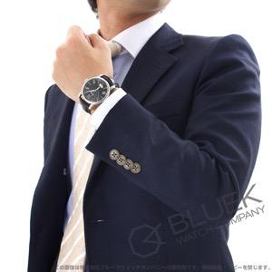 モンブラン 4810 アリゲーターレザー 腕時計 メンズ MONTBLANC 115122