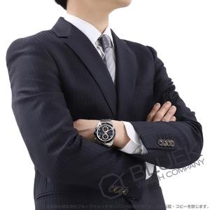 モンブラン タイムウォーカー クロノグラフ 腕時計 メンズ MONTBLANC 116097