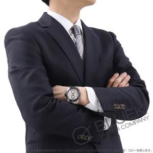 モンブラン タイムウォーカー クロノグラフ 腕時計 メンズ MONTBLANC 116099