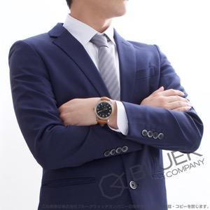 モンブラン 1858 デュアルタイム 腕時計 メンズ MONTBLANC 116479