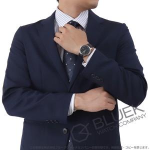 モンブラン トラディション アリゲーターレザー 腕時計 メンズ MONTBLANC 116482