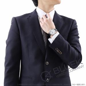 モンブラン スター レガシー アリゲーターレザー 腕時計 メンズ MONTBLANC 116522