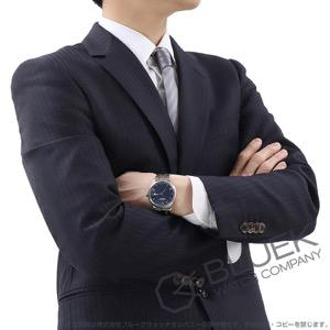 モンブラン トラディション デイト 腕時計 メンズ MONTBLANC 117830