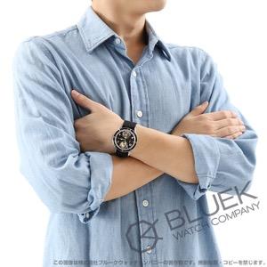 モンブラン 1858 ジオスフェール 腕時計 メンズ MONTBLANC 117837