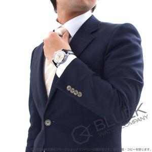 モンブラン スター クロノグラフ GMT アリゲーターレザー 腕時計 メンズ MONTBLANC 36967