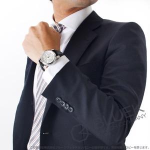 モンブラン スター クロノグラフ アリゲーターレザー 腕時計 メンズ MONTBLANC 8452