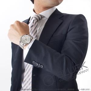 モンブラン タイムウォーカー クロノグラフ 腕時計 メンズ MONTBLANC 9669
