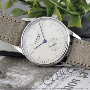 ノモス グラスヒュッテ オリオン 腕時計 レディース NOMOS GLASHUTTE OR1A3GW233