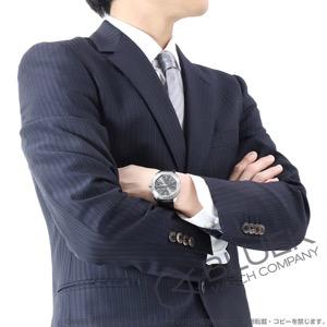 ブルガリ オクト ローマ アリゲーターレザー 腕時計 メンズ BVLGARI OC41C5SLD
