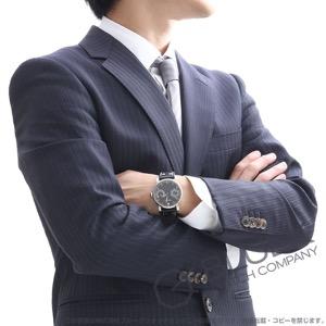シャウボーグ レトロフリーガー パワーリザーブ 腕時計 メンズ SCHAUMBURG AUF/AB-FLIEGER2