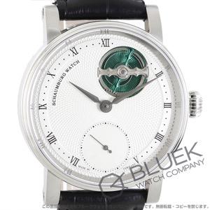 シャウボーグ ウニカトリウム CL2GR 腕時計 メンズ SCHAUMBURG UNIKATORIUM-CL2GR