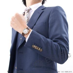 セイコー ドルチェ カイマンレザー 腕時計 メンズ SEIKO SACM152