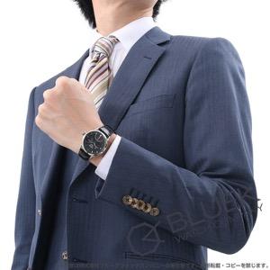 セイコー プレザージュ パワーリザーブ クロコレザー 腕時計 メンズ SEIKO SARD005