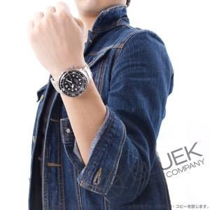 セイコー プロスペックス マリーンマスター プロフェッショナル 300m防水 腕時計 メンズ SEIKO SBBN031