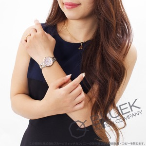 セイコー ルキア ラッキーパスポート 腕時計 レディース SEIKO SSVV012