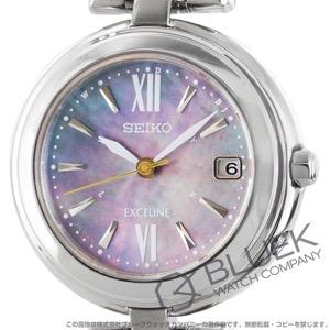 セイコー エクセリーヌ 腕時計 レディース SEIKO SWCW133
