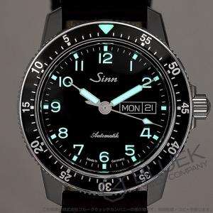 ジン 腕時計 メンズ Sinn 104.ST.SA.A