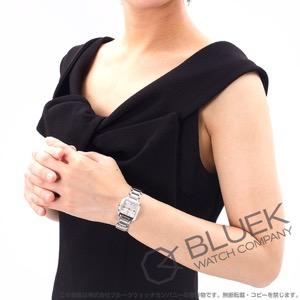 ティソ T-レディ T-ウェーブ ダイヤ 腕時計 レディース TISSOT T02.1.285.74