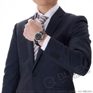 ティソ T-クラシック クチュリエ グランド デイト クロコレザー 腕時計 メンズ TISSOT T035.446.16.051.00