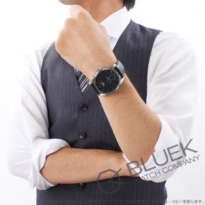ティソ T-クラシック T-コンプリケーション クロノメーター 腕時計 メンズ TISSOT T070.406.16.057.00