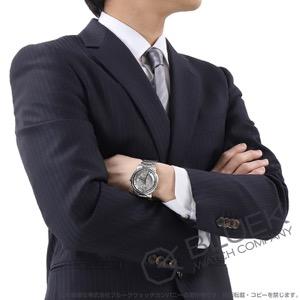 ティソ T-クラシック ラグジュアリー パワーマティック80 ユングフラウ鉄道 腕時計 メンズ TISSOT T086.407.11.061.10