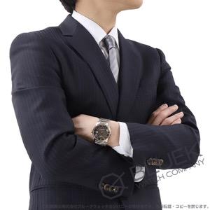 ティソ T-クラシック チタニウム パワーマティック80 腕時計 メンズ TISSOT T087.407.55.067.00