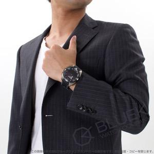 ティソ T-タッチ エキスパート ソーラー クロノグラフ 腕時計 メンズ TISSOT T091.420.46.051.01