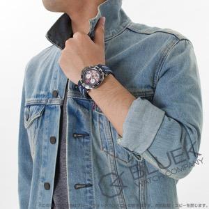 ティソ T-スポーツ T-レース ニッキー・ヘイデン2016 世界限定4999本 クロノグラフ 腕時計 メンズ TISSOT T092.417.27.057.03