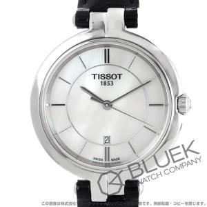 ティソ T-レディ フラミンゴ 腕時計 レディース TISSOT T094.210.16.111.00