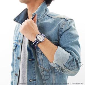 ティソ T-スポーツ クイックスター 替えベルト付き 腕時計 メンズ TISSOT T095.410.17.037.01