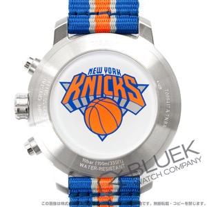 ティソ T-スポーツ クイックスター NBAニューヨーク・ニックス クロノグラフ 腕時計 メンズ TISSOT T095.417.17.037.06