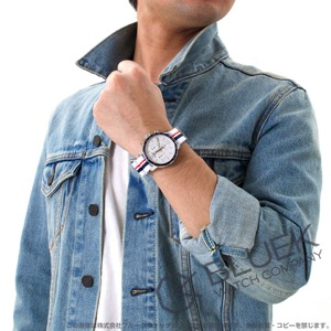 ティソ T-スポーツ クイックスター クロノグラフ 替えベルト付き 腕時計 メンズ TISSOT T095.417.17.037.09