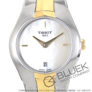 ティソ T-クラシック T-ラウンド 腕時計 レディース TISSOT T096.009.22.111.00