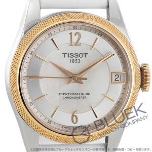 ティソ T-クラシック バラード COSC 腕時計 レディース TISSOT T108.208.26.117.00