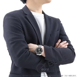 ティソ T-スポーツ シースター1000 パワーマティック80 300m防水 腕時計 メンズ TISSOT T120.407.11.051.00