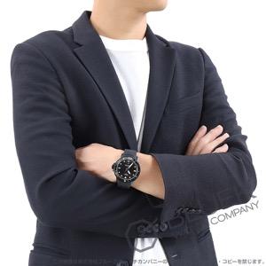 ティソ T-スポーツ シースター1000 パワーマティック80 300m防水 腕時計 メンズ TISSOT T120.407.37.051.00