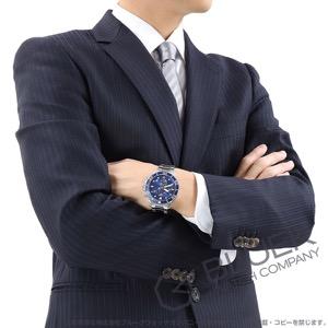 ティソ T-スポーツ シースター1000 クロノグラフ 300m防水 腕時計 メンズ TISSOT T120.417.11.041.00