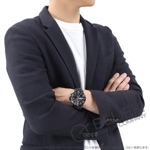 ティソ T-スポーツ シースター1000 クロノグラフ 300m防水 腕時計 メンズ TISSOT T120.417.37.051.02