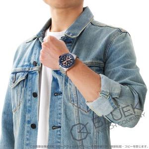 タグホイヤー カレラ ホイヤー01 クロノグラフ 腕時計 メンズ TAG Heuer CAR201T.BA0766