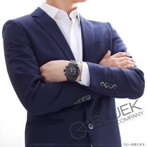 タグホイヤー カレラ ホイヤー01 クロノグラフ 腕時計 メンズ TAG Heuer CAR2A91.BH0742