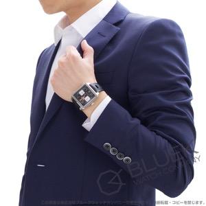 タグホイヤー モナコ 世界限定200本 クロノグラフ 腕時計 メンズ TAG Heuer CAW211S.FC6375